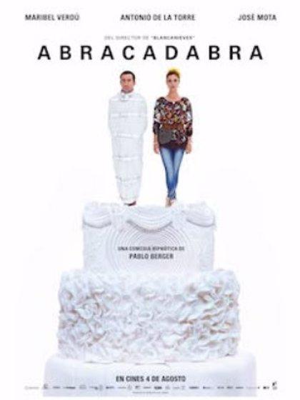 El ciclo Naturgy de cine itinerante viaja a Gijón con 'Abracadabra'