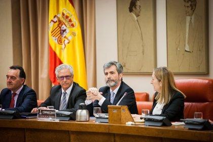 El PP se ofrece a renovar el CGPJ con el PSOE, pero avisa que es incompatible con ERC y PDeCAT