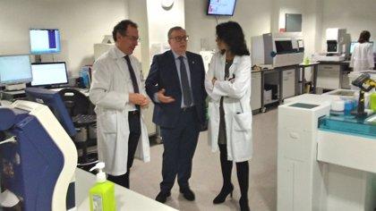 Una comisión asesorará al Principado sobre la implantación de nuevas tecnologías sanitarias
