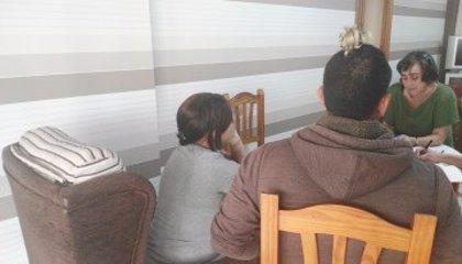 Málaga Acoge busca viviendas en alquiler para su programa de acogida y apoyo a refugiados en Vélez-Málaga