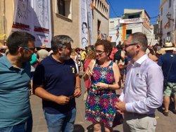 Josep Costa (JxCat) confia que no prosperi la denúncia de Cs a la Mesa  del Parlament (JXCAT)