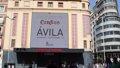 CALLES Y PLAZAS DE MADRID SE VISTEN DE CIR&CO PARA PROMOCIONAR EL CERTAMEN ABULENSE