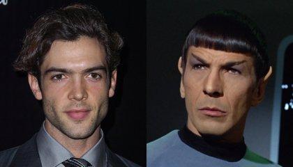 La familia de Leonard Nimoy da la bienvenida al nuevo Spock de Star Trek: Discovery