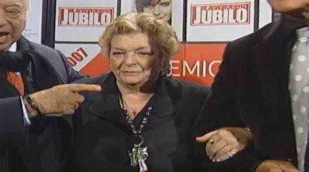 La actriz Marisa Porcel fallece a los 74 años