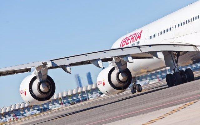 Iberia ofrecerá 17 vuelos semanales entre España y México en la temporada de invierno