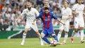 FC BARCELONA O REAL MADRID JUGARAN UN PARTIDO DE LALIGA SANTANDER EN ESTADOS UNIDOS