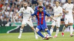 La Lliga espanyola jugarà partits oficials als Estats Units a partir d'aquesta temporada (FCB - Archivo)
