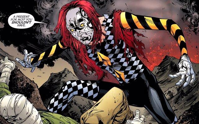 The Flash se enfrentará a otro gran villano de los cómics en la 5ª temporada