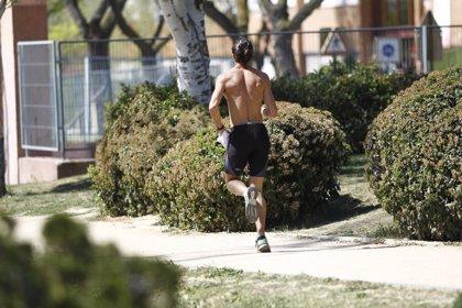 Desayunar antes de hacer ejercicio quema más carbohidratos