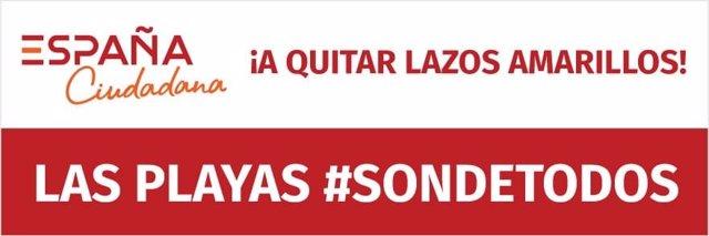 Las Playas #SonDeTodos