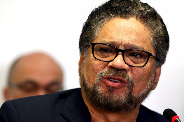 El líder de las FARC no asumirá su escaño en el Senado
