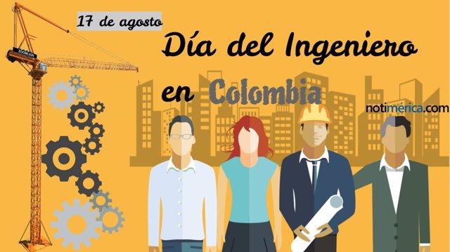Ingeniero en Colombia