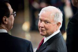 El fiscal general dels EUA emet una ordre per accelerar les deportacions d'immigrants (REUTERS / POOL NEW - Archivo)