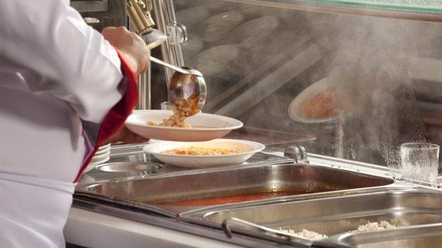 El precio de los comedores escolares de la Comunidad de Madrid se ...