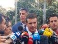 PABLO CASADO (PP) VE INDIGNANTE APROVECHAR EL 17A PARA UN USO TORTICERO DEL PROCESO SOBERANISTA