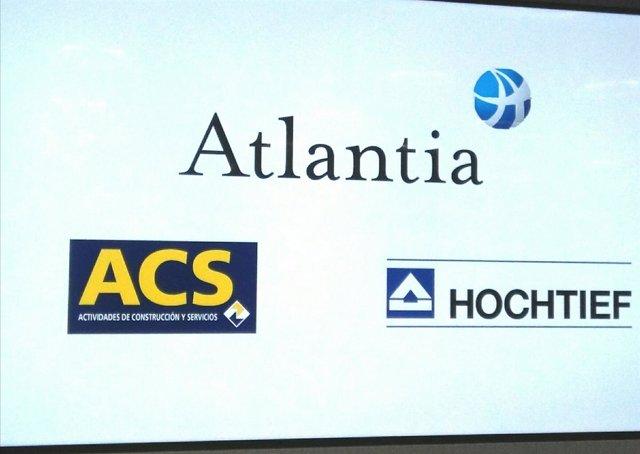 Acuerdo entre ACS y Atlantia por Abertis