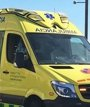 Muere un trabajador tras volcar su tractor en un club deportivo de Huércal de Almería