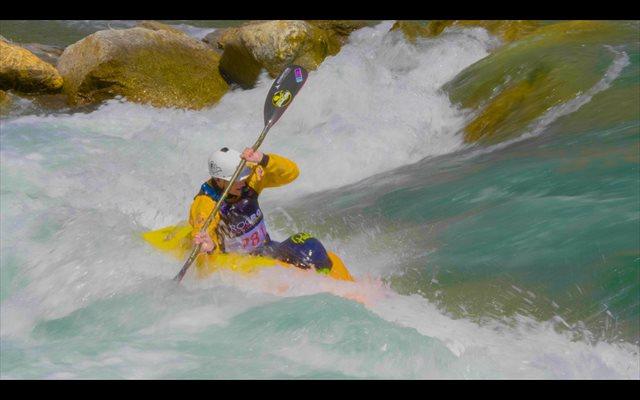 Endesa regulará el caudal del río Segre para el Descenso Popular en Piragua del Baix Segre
