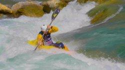Endesa regularà el cabal del riu Segre per al Descens Popular en Piragua del Baix Segre (ENDESA)