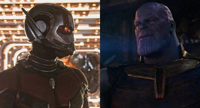 Esta es la conexión entre Ant-Man y Vengadores 4