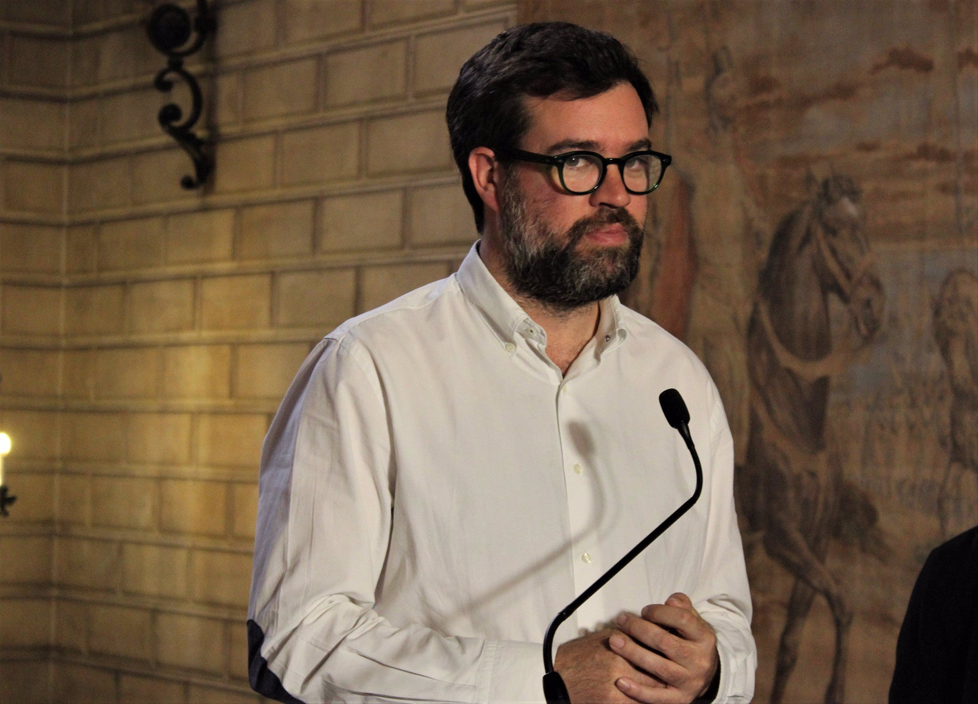 Noguera recrimina a Company que el PP 'invirtió cero euros en depuradoras en Palma'