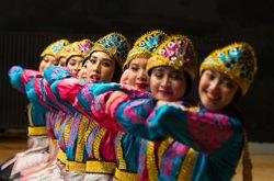 Ésdansa apostarà per la nova dansa tradicional amb dues danses Patrimoni de la Humanitat (FESTIVAL ÉSDANSA)