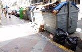 Foto: Fiscalía pide 15 años para la mujer acusada de tirar a su bebé a la basura en Ourense