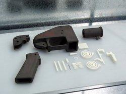 EUA reclama a Twitter, Google i Microsoft que eliminin els arxius per imprimir armes 3D (JUSTIN PICKARD/FLICKR/CC - Archivo)