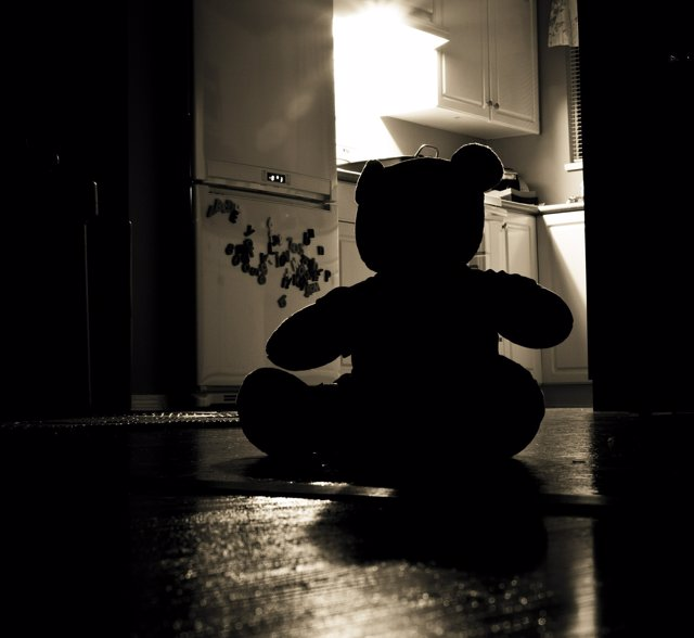 Una madre asesina a sus tres hijos y les hace grabar un vídeo