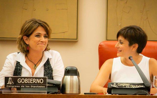 Dolores Delgado confirma que el Gobierno contratará abogados en Bélgica para representar al juez Llarena