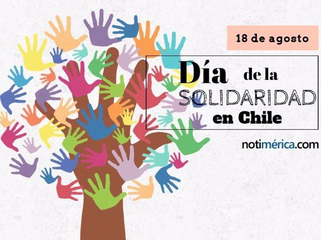 Día de la Solidaridad en Chile