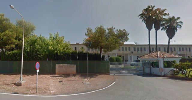 Centro penitenciario de Castellón I
