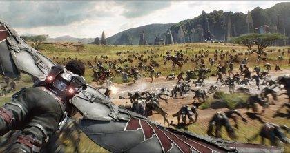¿Qué pasó en Wakanda tras el final de Infinity War?