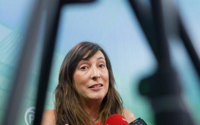 PP-A, dispuesto a dialogar con Cs tras las elecciones autonómicas para posibilitar el cambio de gobierno en Andalucía