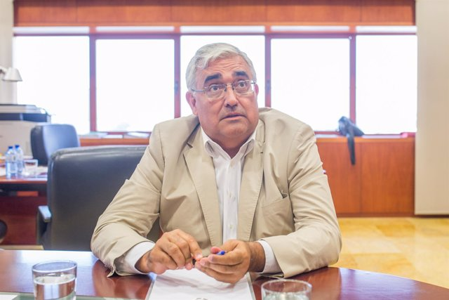 Antonio Ramírez de Arellano