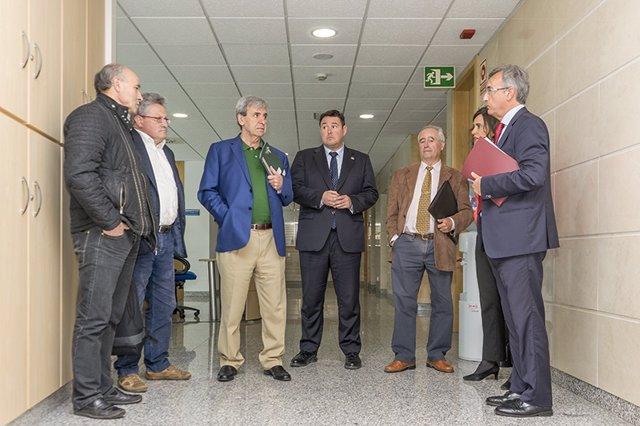 El Gobierno de Cantabria presentó el pasado mes de mayo el portal web