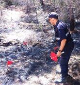Foto: El 35% de los 277 incendios forestales de 2018 fueron por accidentes, el 29% por rayos y el 24% intencionados