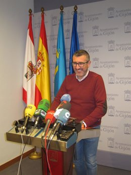 José Carlos Fernández Sarasola
