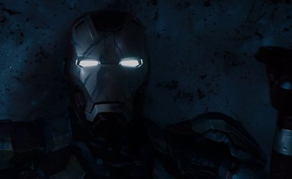Otra versión de la hipotética muerte de Iron Man en Vengadores 4