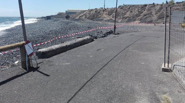 Playa de Lima (Tenerife)