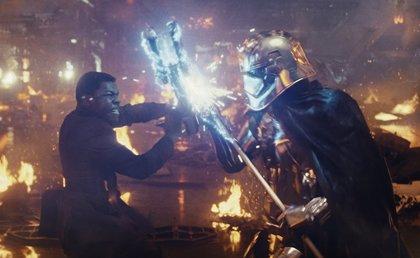 ¿Será este el título del Episodio IX de Star Wars que devolverá la ilusión a los fans?