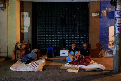 Bandas de brasileños atacan a los desplazados venezolanos en Roraima