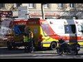 Un conductor 'kamikaze' provoca un accidente de tráfico grave en la M-30 dejando ocho heridos