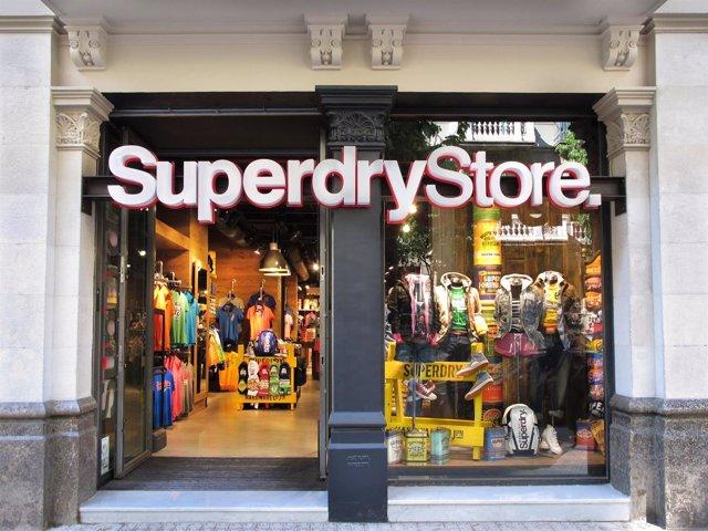 Tienda Superdry Store
