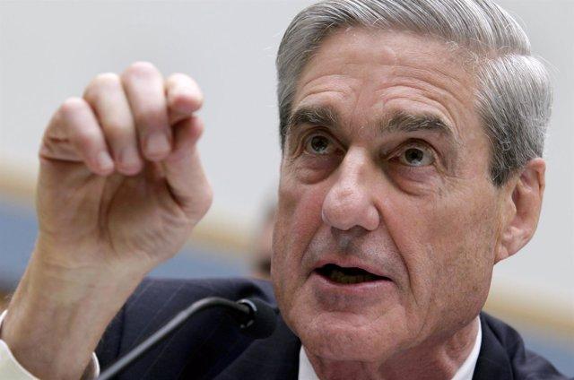 El fiscal especial Robert Mueller en una fotografía de junio de 2013