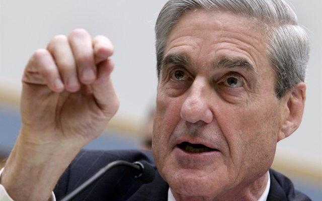 El principal abogado de Trump 'coopera exhaustivamente' con la investigación de Mueller sobre la injerencia rusa