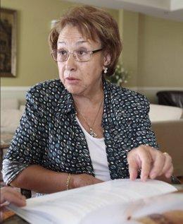 Marisa Sánchez Echaurren