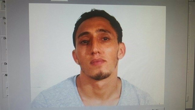 Driss Oukabir, presunto terrorista
