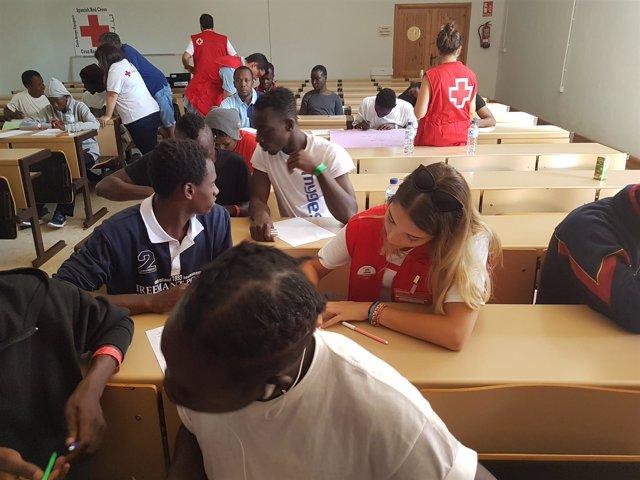 Clases de español para migrantes en Mérida