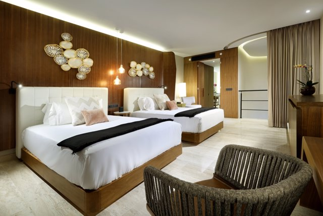 TRS Coral Hotel